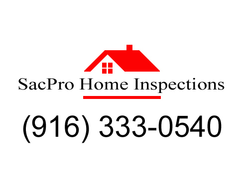SacPro Home Inspections professional home inspector service near